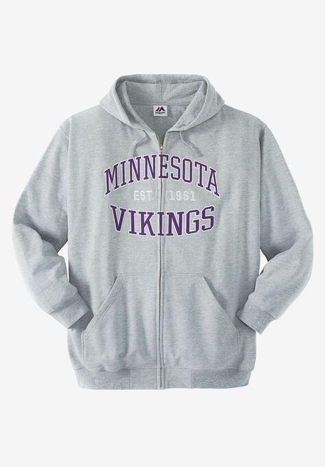NFL® Fleece Full-Zip Hoodie  a4142be7a