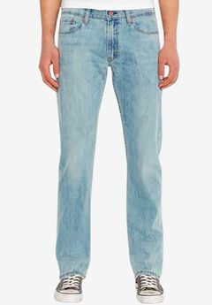 Levi's® 514™ Straight Jeans, BLUE STONE STRETCH