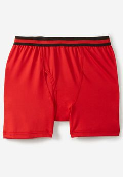 Performance Flex  Boxer Briefs by Kings' Court®,
