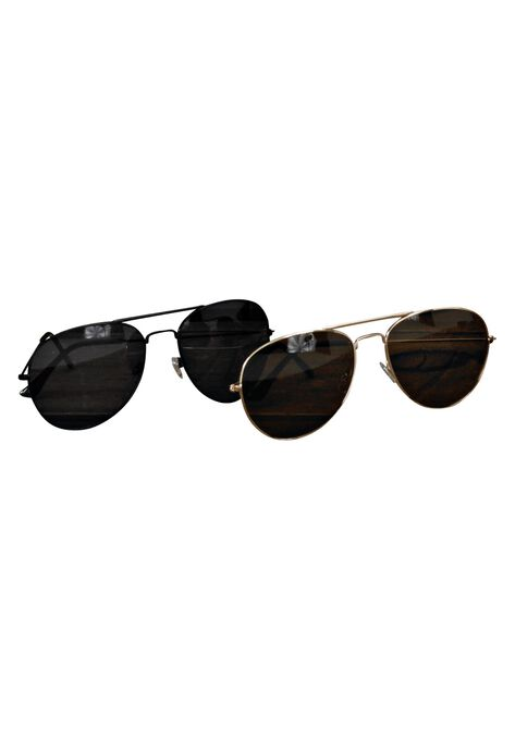 18a02a04ba Aviator Sunglasses by KS Island™