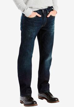 Levi's® 514™ Straight Jeans, SHIPYARD