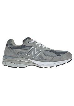New Balance M990 Heritage Sneakers,