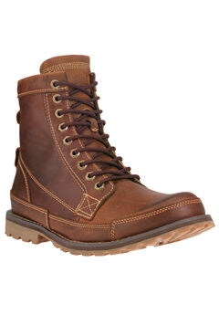 Timberland® Earthkeepers® Original Leather Boot, BROWN, hi-res