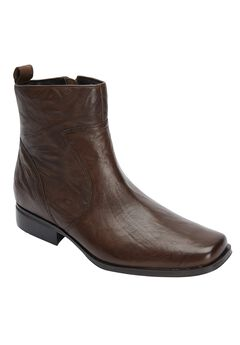 Rockport® Toloni Boot, DARK BROWN, hi-res