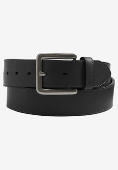 Casual Jean Belt, BLACK, hi-res