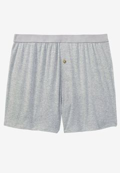 Fashion Open Boxers by Kings' Court®,