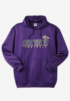 NFL® Pullover Hoodie, RAVENS