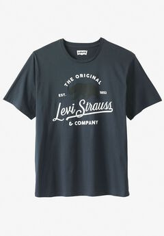 Bear Logo Tee by Levis®,