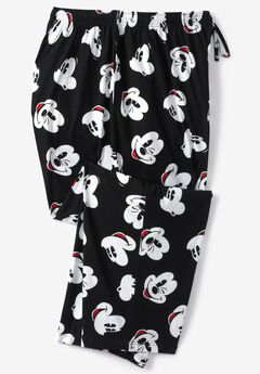 Novelty Pajama Pants, MICKEY