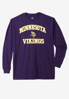 NFL® Heart & Soul Long-Sleeve Tee,