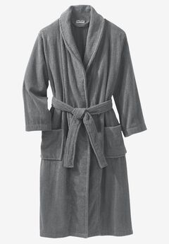f56c4e9c9c Big and Tall Robes   Sleepwear for Men