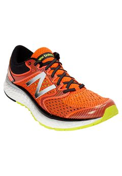 New Balance® 1080v7 Cushion Trainer,