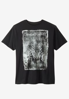 Game of Thrones Screen Tee by Replika®,