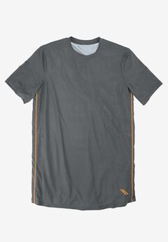 Charger Series Crewneck Tee by KS Sport™,