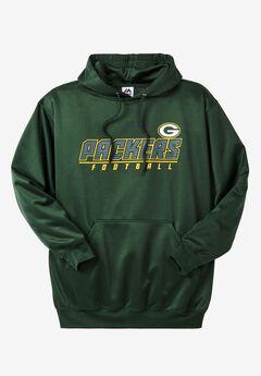 NFL® Pullover Hoodie, PACKERS