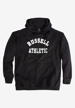 Varsity Hoodie by Russell Athletic®,