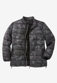Reactor Jacket by KS Sport™, BLACK PRINT, hi-res