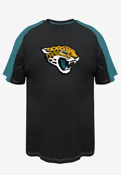 NFL® Pieced Ringer T-Shirt,