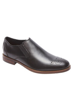 Purpose Leather Slip-Ons by Rockport®,