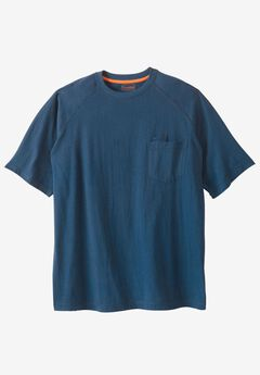 Resistance Collection Short Sleeve Performance Tee by Boulder Creek®,