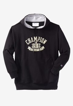 Pullover Hoodie by Champion®,