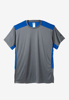 Dri-Power Short-Sleeve Performance Tee by Russell Athletic®,