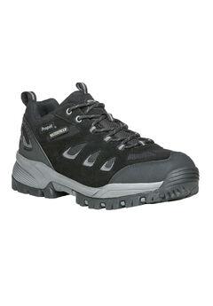 Propét® Ridge Walker Boot Low , BLACK, hi-res