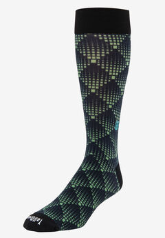 TallOrder: The Pete Sock, GREEN DIAMONDS, hi-res