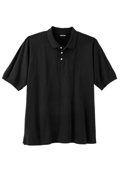 Shrink-Less™ Polo,