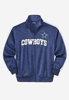 NFL® Track Jacket, COWBOYS