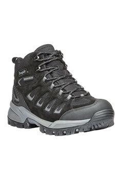 Propét® Ridge Walker Boot , BLACK, hi-res