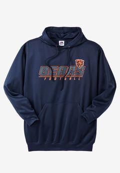 NFL® Pullover Hoodie, BEARS