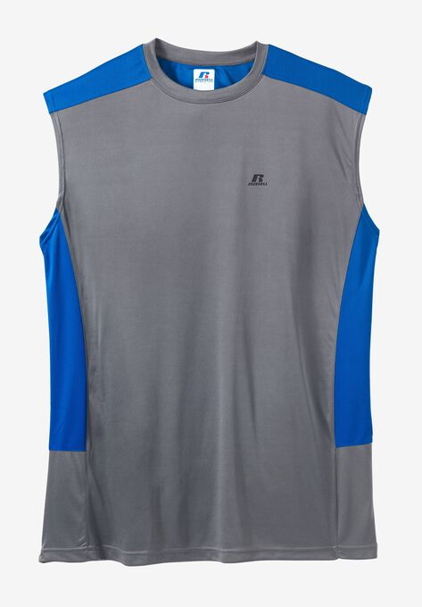 20fd0bf4365 Dri-Power Performance Muscle Tee by Russell Athletic®