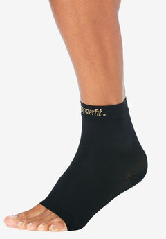 Compression Ankle Sleeve by Copper Fit™,