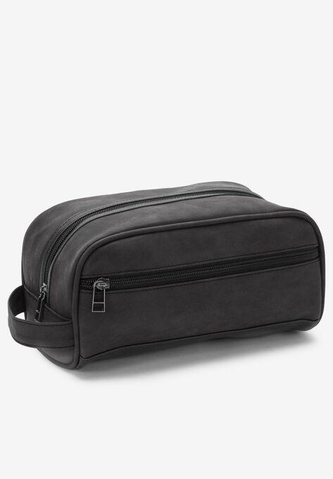 Travel Shaving Bag