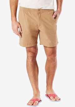Weekender Shorts by Dockers®, NEW BRITISH KHAKI, hi-res