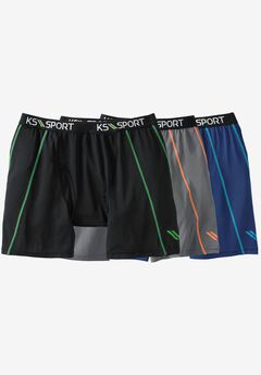 Power Cool Cycle Brief 3-Pack,