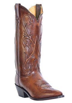 Dan Post 13' Cowboy Heel Boots,