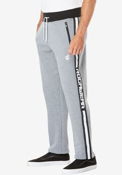 Monarchy Fleece Pants by Rocawear®,