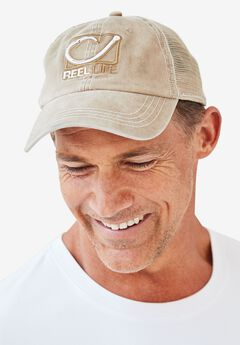 Cap by Reel Life®,