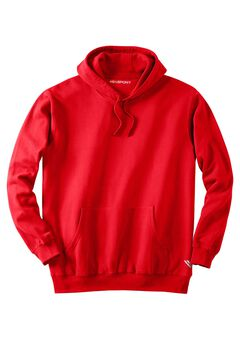 Wicking Fleece Hoodie by KS Sport™,