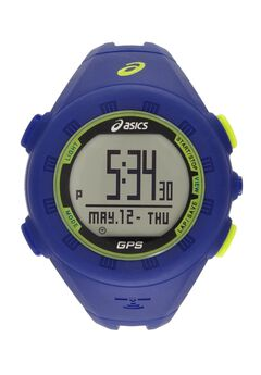 AG01 GPS Watch By Asics®,