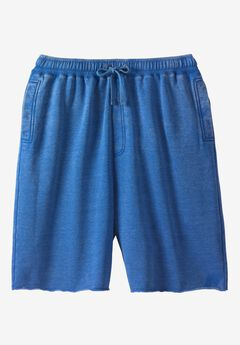 Lounge Shorts, ROYAL BLUE, hi-res