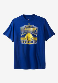 NBA® Sword Tee, WARRIORS