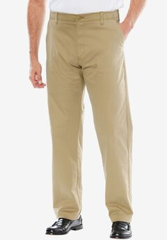 Extreme Comfort Chino by Lee®, ORIGINAL KHAKI