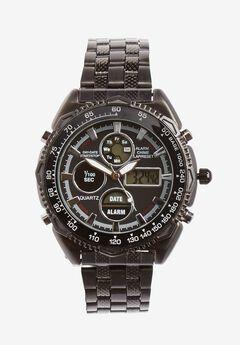 Chronograph Watch,