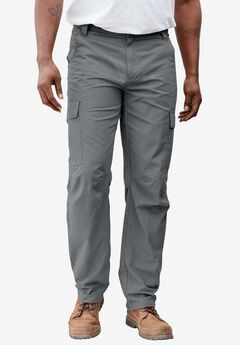 Resistance Collection Cargo Pant by Boulder Creek®,