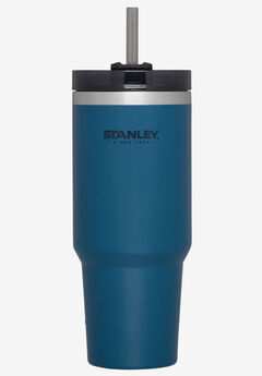 Adventure Vacuum Quencher 30 oz. by Stanley®, ABYSS NAVY