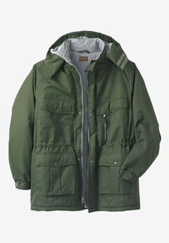 Expedition Parka by Boulder Creek®,