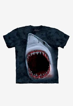 Jaws Graphic Tee,